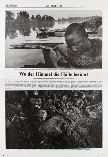 Neue Zürcher Zeitung Rwanda-1